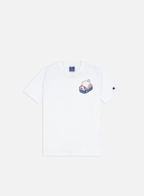 Champion Food Graphics T-shirt