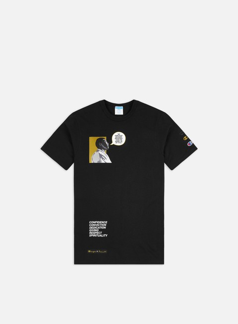 Champion Muhammad Ali Reverse Weave T-shirt