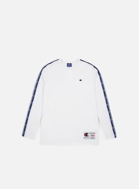 T-shirt a Manica Lunga Champion Pro Jersey LS T-shirt