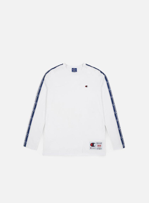 Champion Pro Jersey LS T-shirt