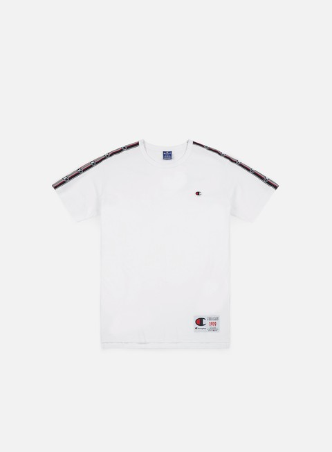 t shirt champion pro jersey t shirt white