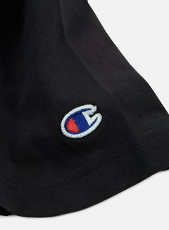 Champion - Reverse Weave T-shirt, Black 2
