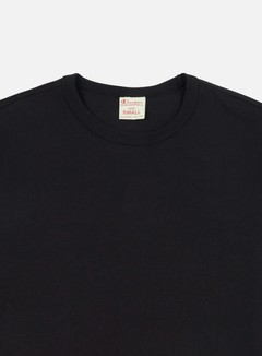 Champion - Reverse Weave T-shirt, Black 3