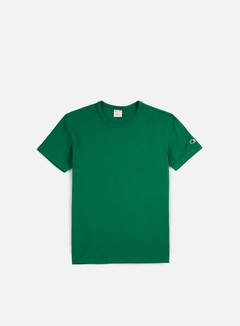 Champion - Reverse Weave T-shirt, Green 1