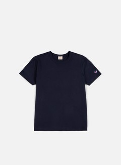 Champion - Reverse Weave T-shirt, Navy