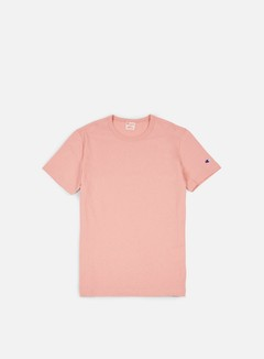 Champion - Reverse Weave T-shirt, Rose 1