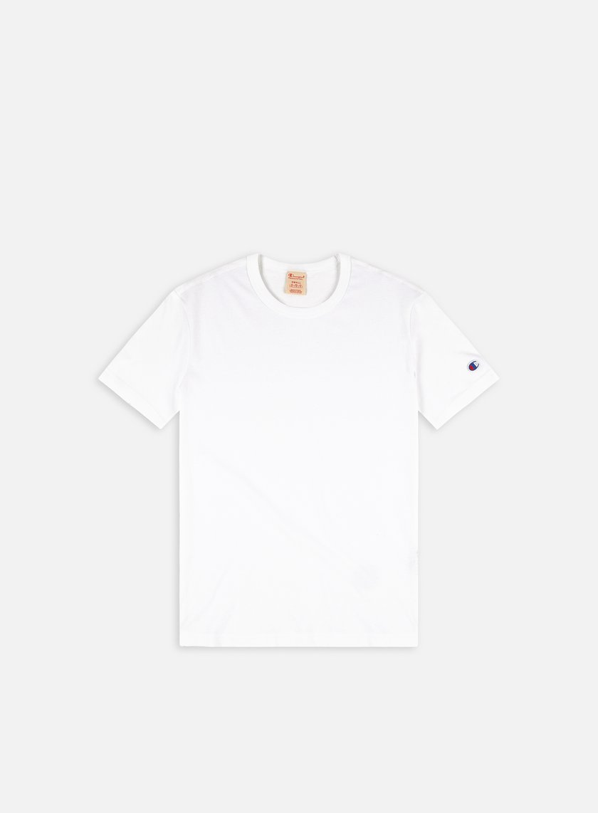 Champion - Reverse Weave T-shirt, White