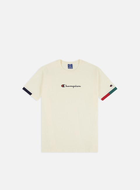 Short Sleeve T-shirts Champion Ringer T-shirt