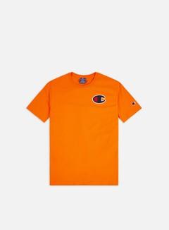 Champion Satin C Logo T-shirt