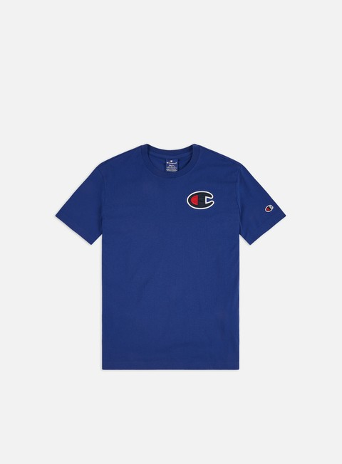 Champion Satin C Logo T-shirt