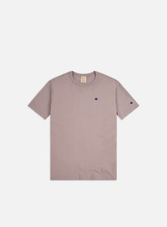 Champion - Small C Logo T-shirt, Beige