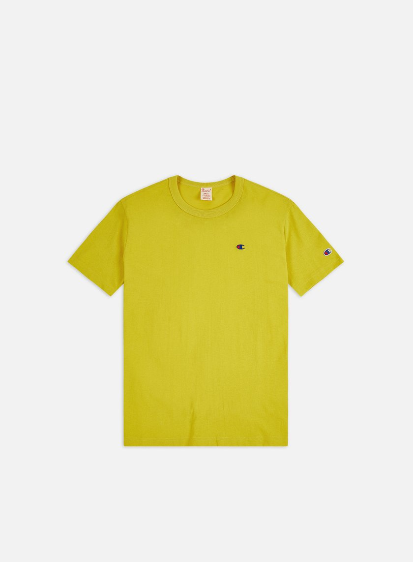 Champion Small C Logo T-shirt
