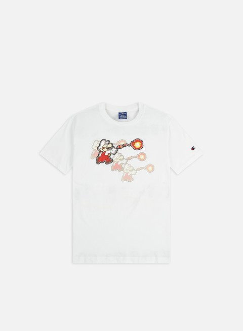 Champion Super Mario Bros T-shirt