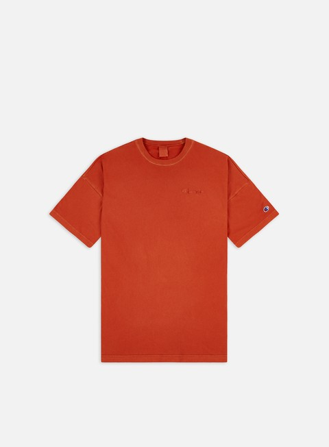 Short Sleeve T-shirts Champion Tonal Embroidery T-shirt