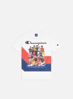 Champion Vintage Cover Print T-shirt