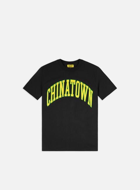 Sale Outlet Short Sleeve T-shirts Chinatown Market Arc T-shirt