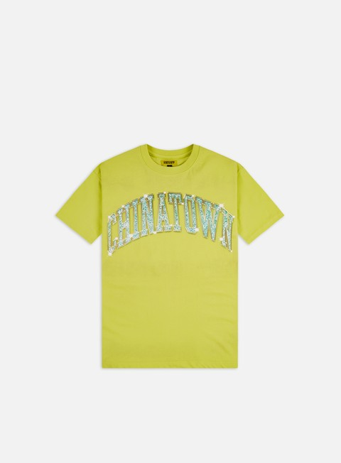 Chinatown Market Bling Arc T-shirt