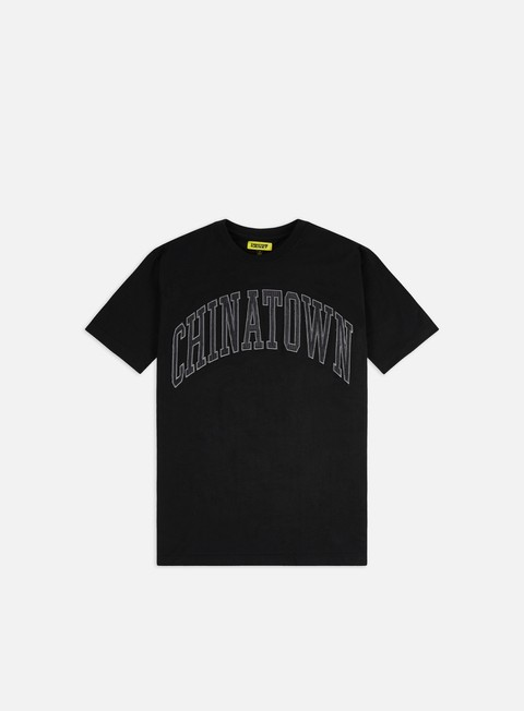 Short Sleeve T-shirts Chinatown Market Corduroy T-shirt