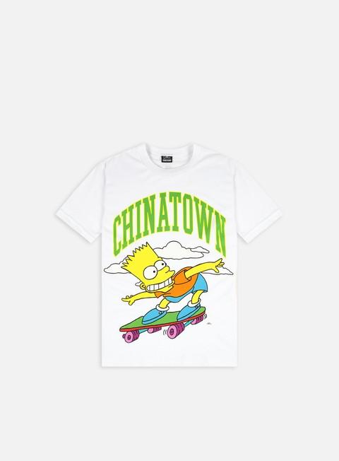 Short sleeve T-shirts Chinatown Market Cowabunga Arc T-Shirt