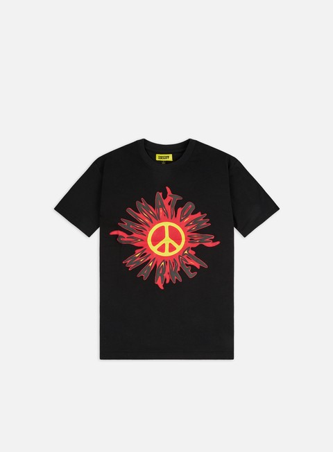 T-shirt a Manica Corta Chinatown Market CTM Smack T-shirt