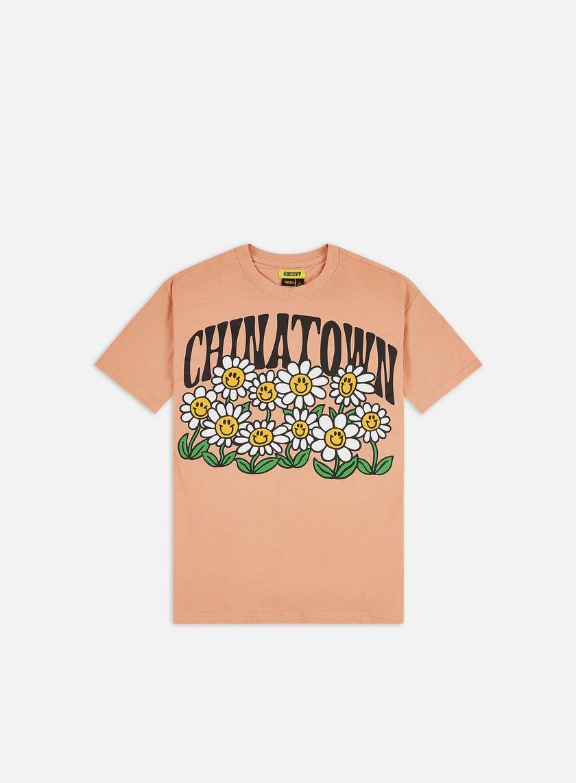 Chinatown Market Flower Power T-shirt