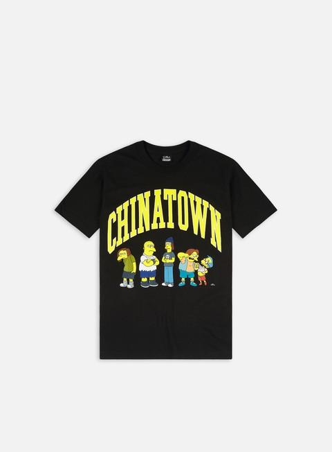 Short sleeve T-shirts Chinatown Market Ha Ha Arc T-Shirt