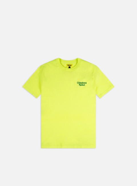 Outlet e Saldi T-shirt a Manica Corta Chinatown Market Lawyer T-shirt