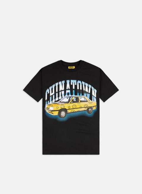 Short Sleeve T-shirts Chinatown Market Low Rider T-shirt