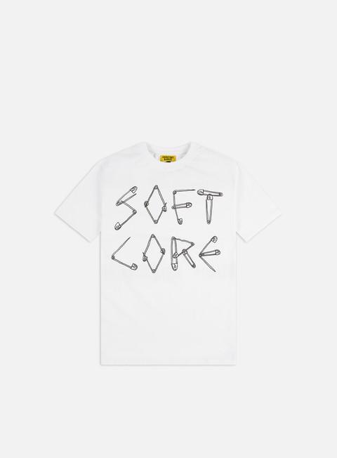 Short Sleeve T-shirts Chinatown Market Soft Core T-shirt