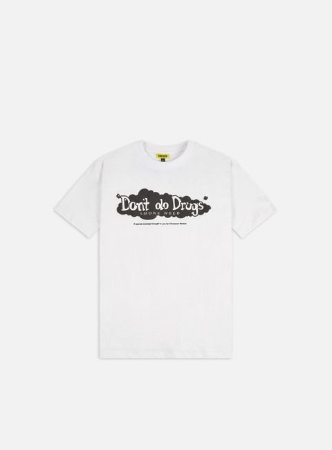 Sale Outlet Short Sleeve T-shirts Chinatown Market Special Message T-shirt