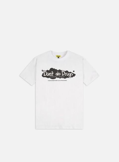 T-shirt a Manica Corta Chinatown Market Special Message T-shirt