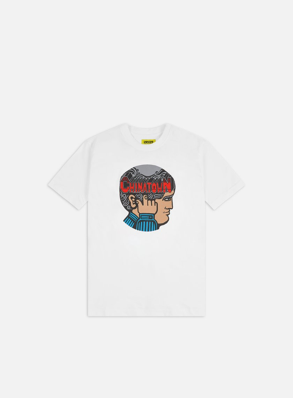 Chinatown Market Thinking T-shirt