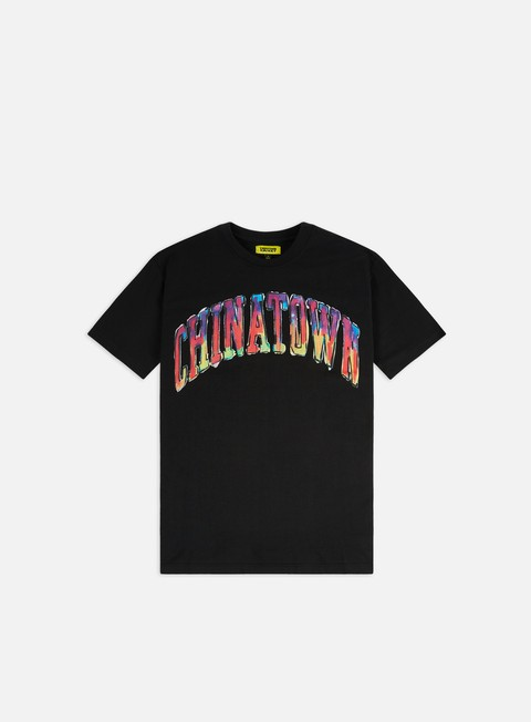 Chinatown Market Watercolor Arc T-shirt
