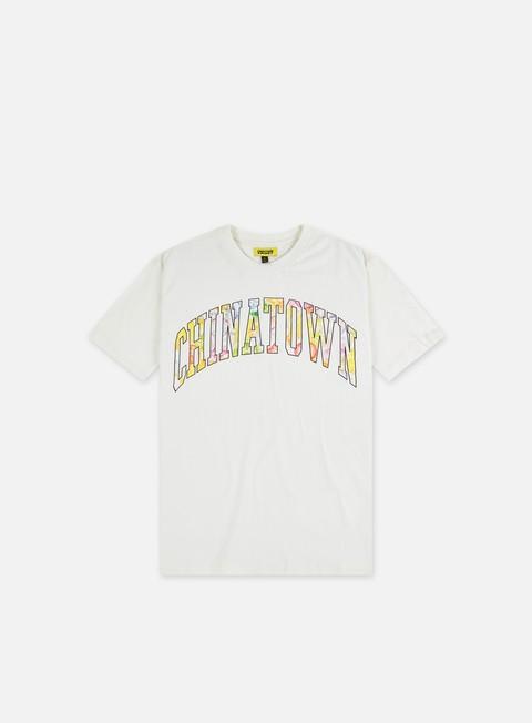 Short sleeve T-shirts Chinatown Market Watercolor Arc T-Shirt