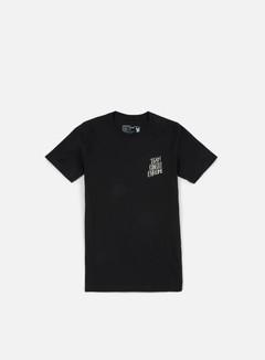 Chrome - Cinelli 2017 T-shirt, Black 1