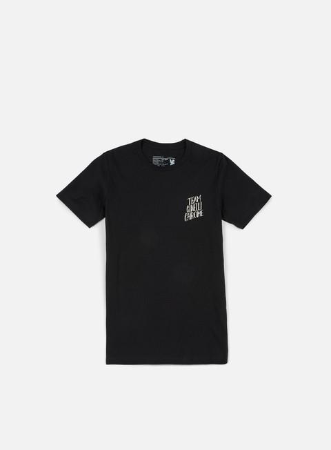 Outlet e Saldi T-shirt a manica corta Chrome Cinelli 2017 T-shirt