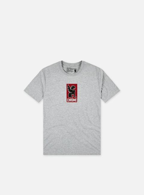 Chrome Lock Up T-shirt