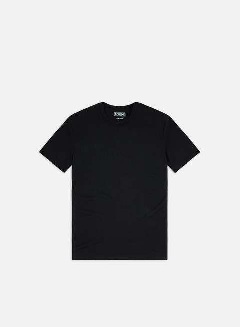 Basic T-shirts Chrome Merino 180 T-shirt