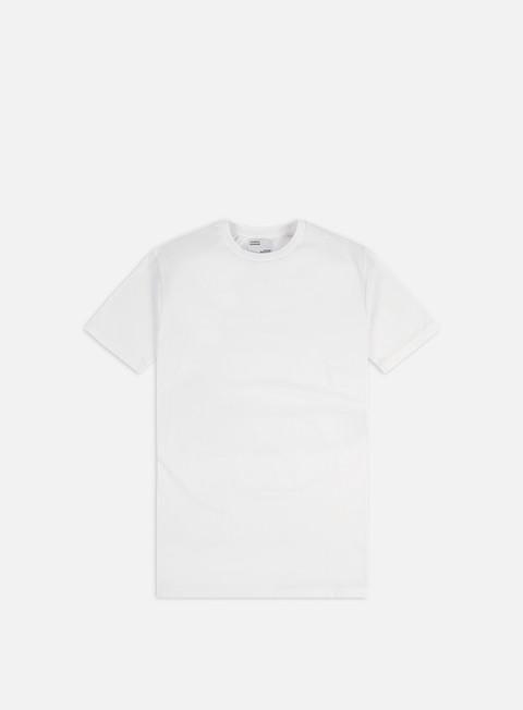 T-shirt a Manica Corta Colorful Standard Classic Organic T-shirt