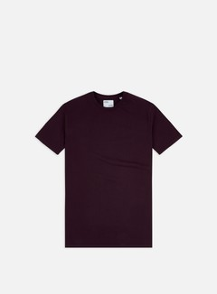 Colorful Standard - Classic Organic T-shirt, Oxblood Red