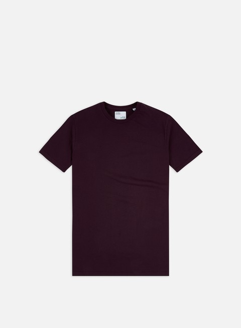 T-shirt Basic Colorful Standard Classic Organic T-shirt