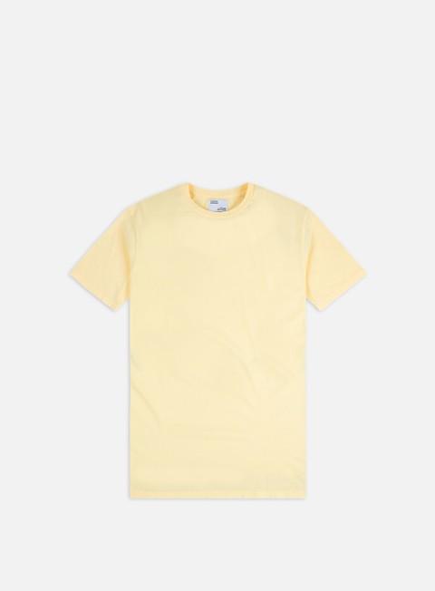 Short Sleeve T-shirts Colorful Standard Classic Organic T-shirt