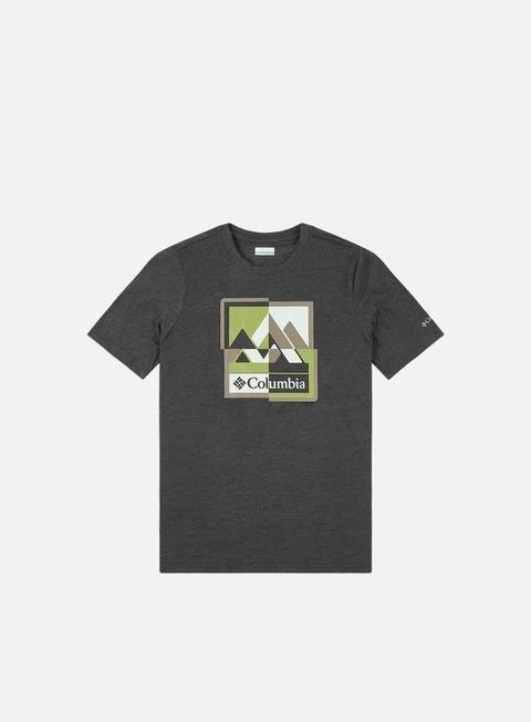 T-shirt a Manica Corta Columbia Alpine Way Graphic T-shirt