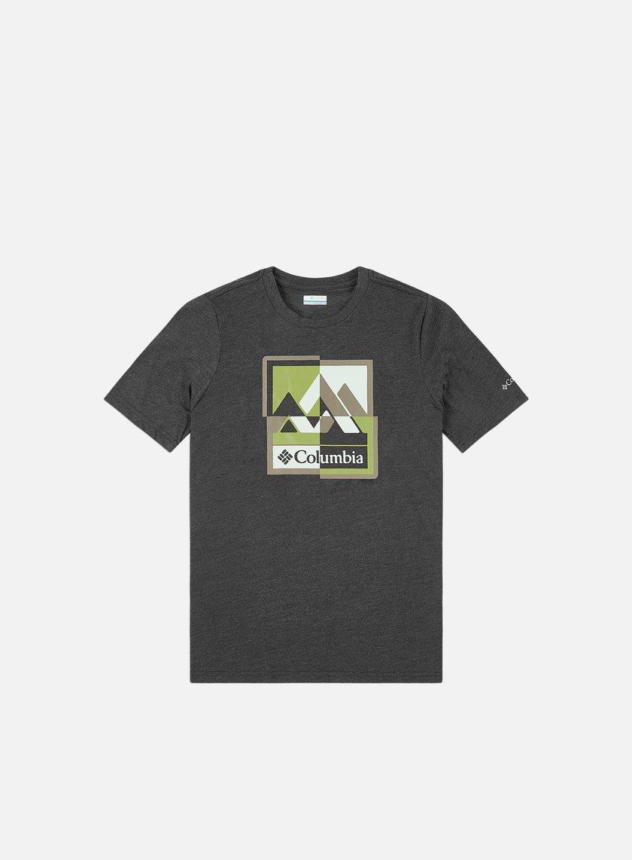 Columbia Alpine Way Graphic T-shirt