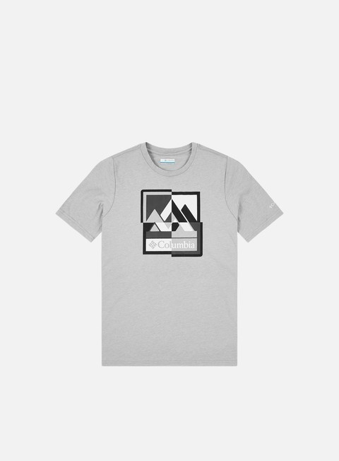 Columbia Alpine Way Graphic T-shirt