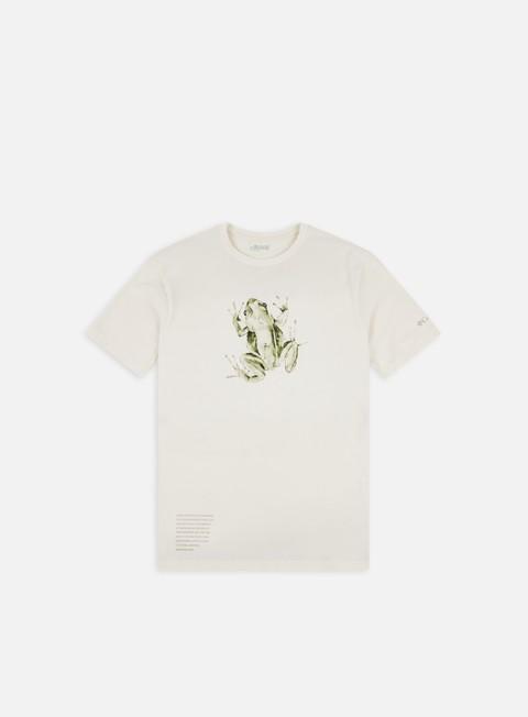 T-shirt a Manica Corta Columbia Clarkwall Organic Cotton T-shirt