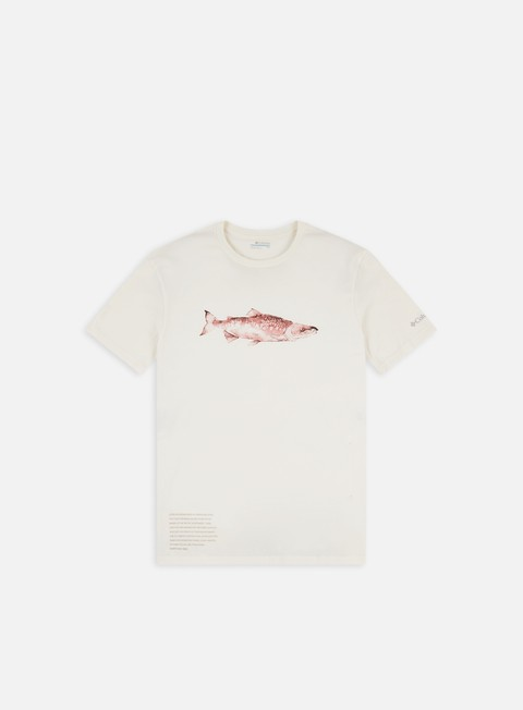 Columbia Clarkwall Organic Cotton T-shirt
