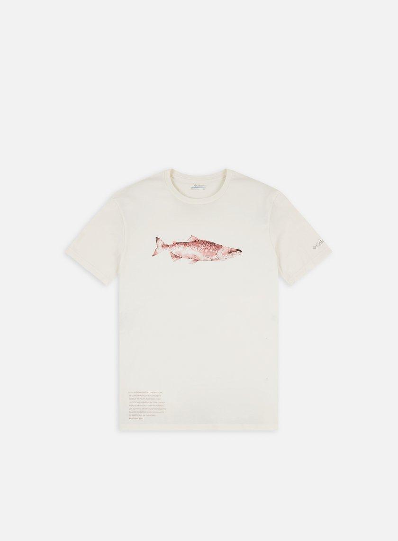 Columbia Clarkwall Organic Cotton T-shirt
