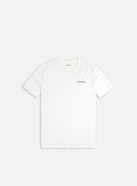 T-shirt a manica corta Columbia North Cascades T-shirt