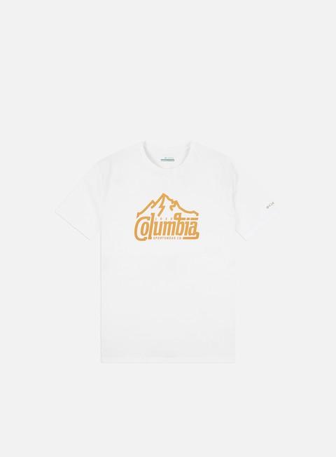 Columbia Path Lake Graphic T-shirt